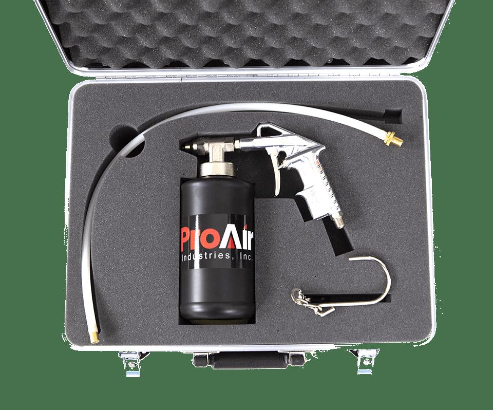Bio-Clean Duct Sanitizer Sprayer banner low res