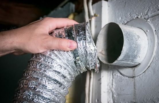 How to Spot Leaks in Your Air Ducts