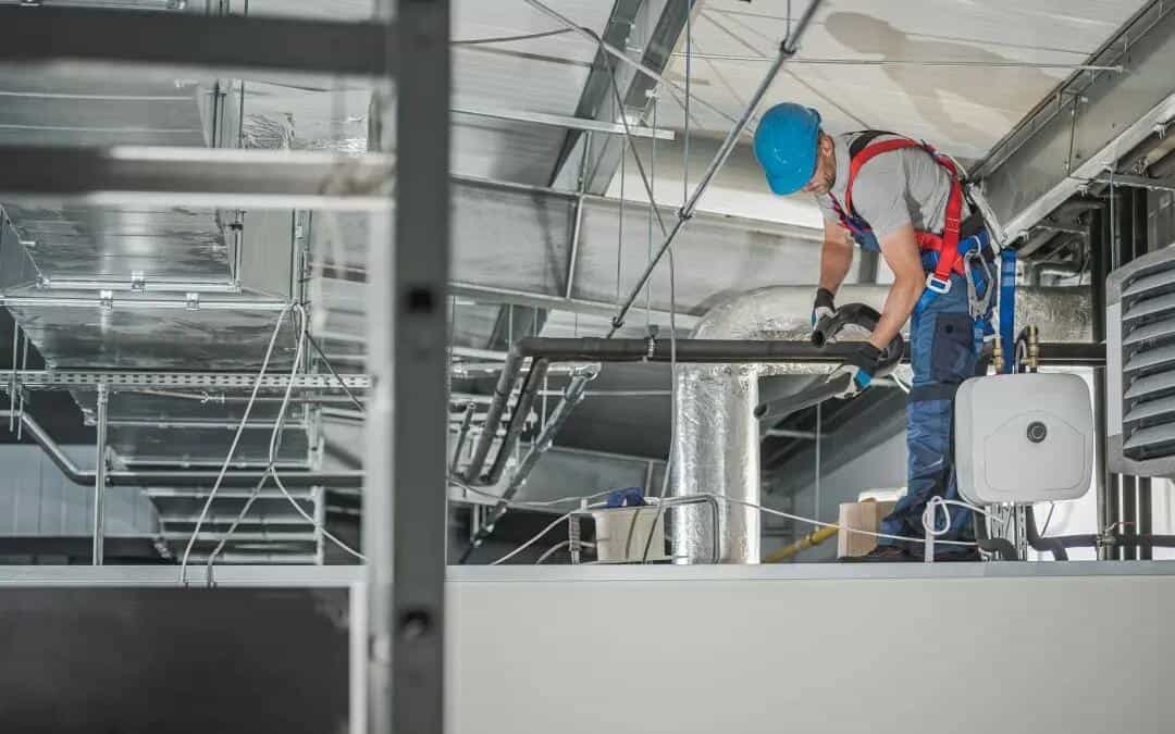 The 3 Best Ways To Reduce HVAC Energy Consumption