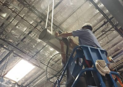 Best Rated Air Duct Cleaning Equipment Company