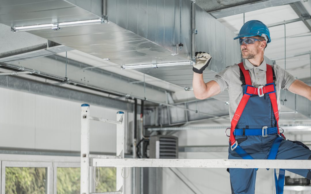 Preventive Maintenance for Heating and Cooling Equipment